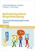 Methodenhandbuch Bürgerbeteiligung - Bd.2
