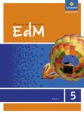 Elemente der Mathematik, Ausgabe 2017 für Bayern: 5. Schuljahr, Schülerband