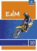 Elemente der Mathematik (EdM) SI, Ausgabe Sachsen (2012): 10. Schuljahr, Schülerband