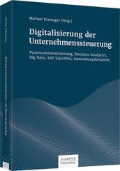 Digitalisierung der Unternehmenssteuerung