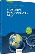 Arbeitsbuch Volkswirtschaftslehre