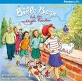 Bille Boss hat den richtigen Riecher, Audio-CD