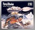 Perry Rhodan Silber Edition - Eiswind der Zeit, 2 MP3-CDs