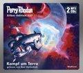 Perry Rhodan Silber Edition - Kampf um Terra, MP3-CD