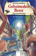 Geheimakte Benz - Die Geisterkutsche