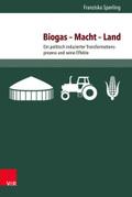 Biogas - Macht - Land