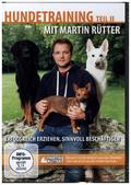 Hundetraining mit Martin Rütter, 1 DVD - Tl.2