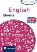 Pocket Spicker: Englisch Idioms