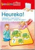 bambinoLÜK-Übungshefte: Heureka! Logikspiele 1; Tl.113