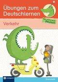 Übungen zum Deutschlernen (Grammatik) - Verkehr