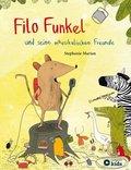 Filo Funkel und seine mausikalischen Freunde