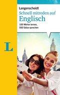 Schnell mitreden auf Englisch