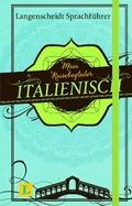 Langenscheidt Sprachführer Mein Reisebegleiter Italienisch