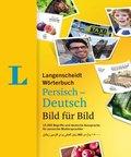 Langenscheidt Wörterbuch Persisch-Deutsch Bild für Bild