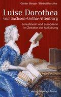 Luise Dorothea von Sachsen-Gotha-Altenburg