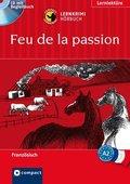 Feu de la passion, 1 Audio-CD