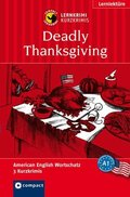 Deadly Thanksgiving