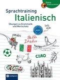 Sprachtraining Italienisch (Niveau A2 - B1)