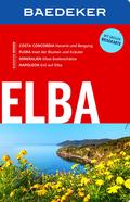 Baedeker Reiseführer Elba
