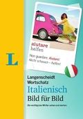 Langenscheidt Wortschatz Italienisch Bild für Bild