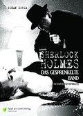 Sherlock Holmes, Das gesprenkelte Band