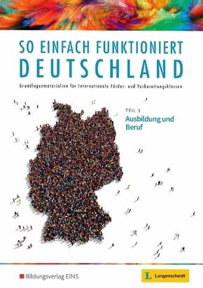 So einfach funktioniert Deutschland - Tl.3