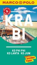 MARCO POLO Reiseführer Krabi, Ko Phi Phi, Ko Lanta, Ko Jum