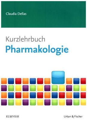 Kurzlehrbuch Pharmakologie