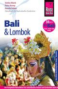 Reise Know-How Reiseführer Bali & Lombok