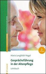 Gesprächsführung in der Altenpflege
