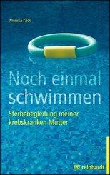 Noch einmal schwimmen