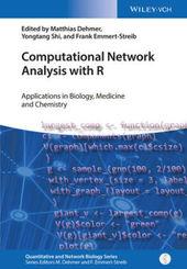 Computational Network Analysis with R