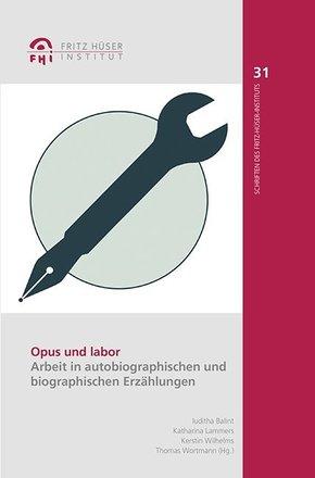 Opus und labor