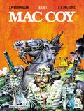 Mac Coy Gesamtausgabe - Bd.1