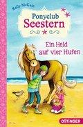 Ponyclub Seestern - Ein Held auf vier Hufen