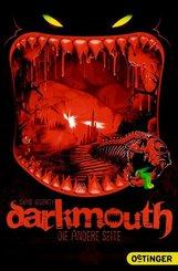 Darkmouth - Die andere Seite