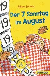 Der siebte Sonntag im August