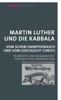 Martin Luther und die Kabbala