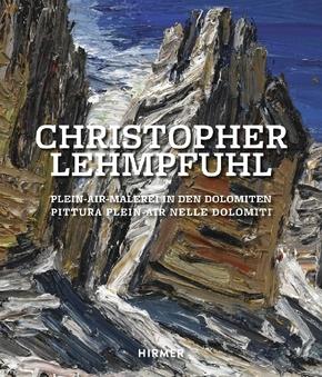 Christopher Lehmpfuhl