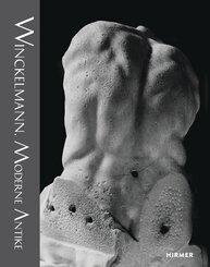 Winckelmann. Moderne Antike
