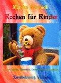 Kochen für Kinder in der Schweiz, Österreich, Deutschland und anderswo