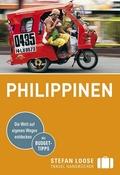 Stefan Loose Travel Handbücher Reiseführer Philippinen