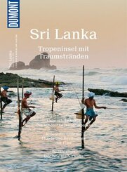 DuMont Bildatlas Sri Lanka