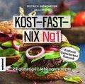 Kost-fast-nix-Kochbuch - Nr.1