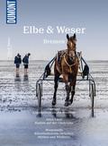DuMont BILDATLAS Elbe & Weser, Bremen