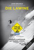 DuMont True Tales Die Lawine
