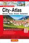 Autoatlas Schweiz / Suisse / Svizzera / Switzerland City-Atlas