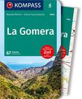 Kompass Wanderführer La Gomera, m. 1 Karte