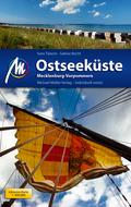 Ostseeküste - Mecklenburg Vorpommern Reiseführer, m. 1 Karte