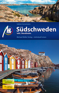Südschweden inkl. Stockholm Reiseführer, m. 1 Karte